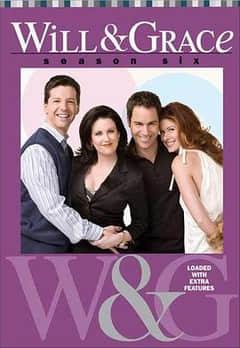 威尔和格蕾丝第六季