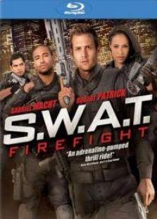 反恐特警组:火速救援