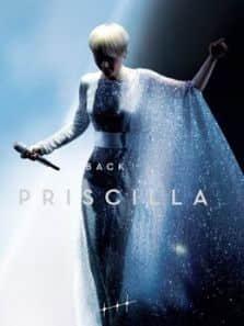 陈慧娴 - Back to Pricilla30周年演唱会 完整版