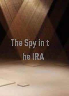 赌注之刀:爱尔兰共和军里的间谍