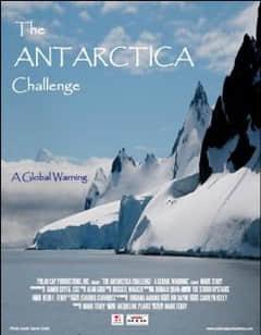 南极洲:末日的地球