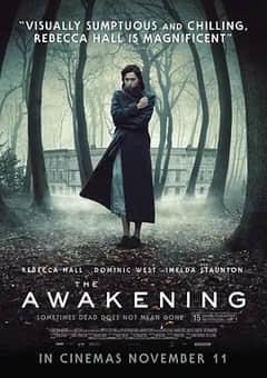 说电影《觉醒》